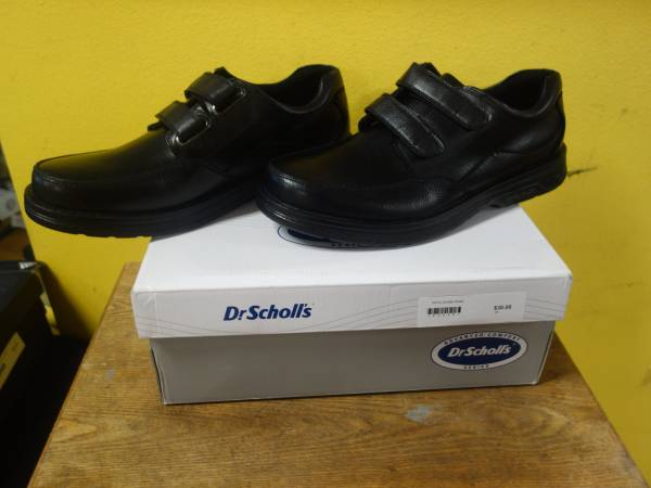Photo BRAND NEW Dr. Scholls Comfort Series (Mens size 13) - $30