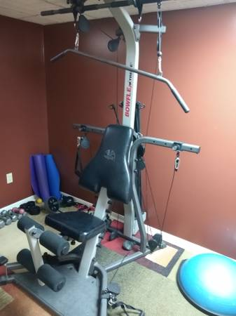 Photo Bowflex Xtreme 2 - $250 (Farmington Hills)
