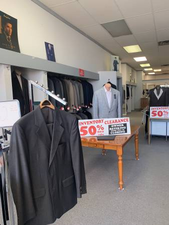Photo GOING OUT OF BUSINESS SALE (Sterling Heights)