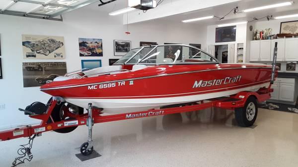 Photo MaterCraft ProStar 197 - $32,500 (WEST BLOOMFIELD)