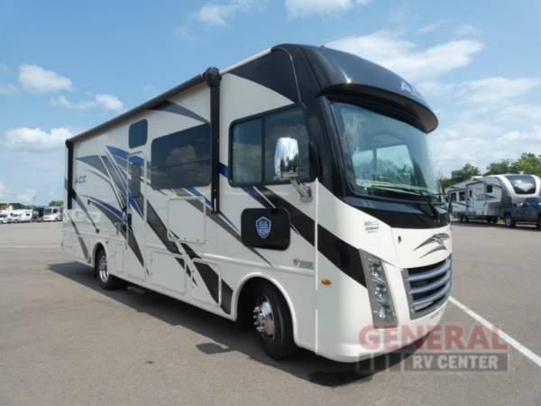 Photo Motor Home Class A 2022 Thor Motor Coach ACE 27.2 - $157,253