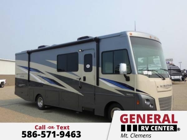 Photo Motor Home Class A 2022 WINNEBAGO Vista 29V - $177,280 (General RV - Mt. Clemens)