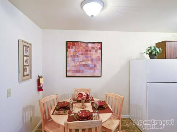 Photo Red hot deals at Heritage Glen Townhomes (Taylor)