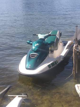 Photo Sell or swap Jet ski, boats, motors (Auburn Hills)