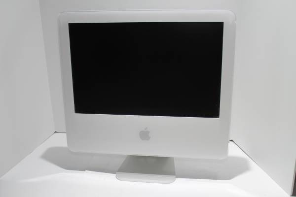 Photo Vintige IMac G5 1.8Ghz 21.5in 2005 - $65 (waterford)