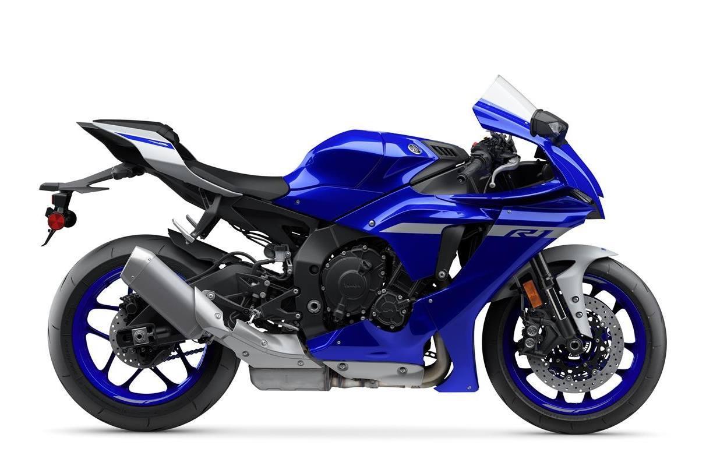Photo 2020 Yamaha YZF-R1 $17399