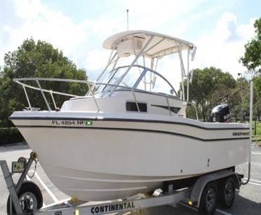 Photo adventrue208 boat gradywhite walk around - $14,520 (detroit)
