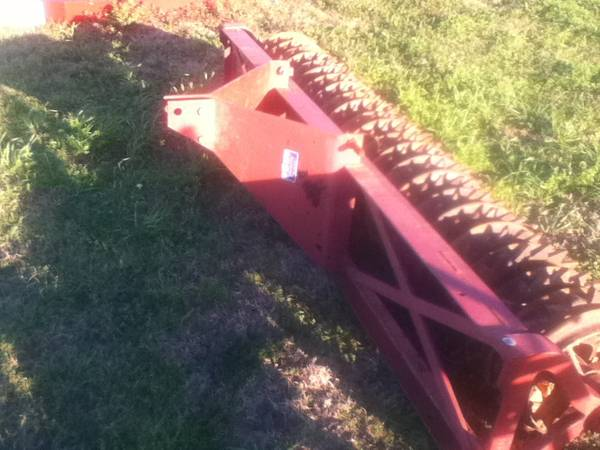 Photo 10 ft cultipacker - $1000 (SOUTH OF DOTHAN)