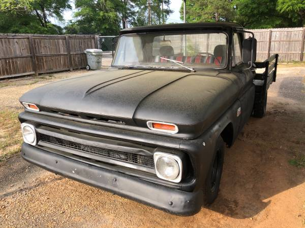 Photo 1964 Chevrolet c10 Dually - $3500 (Enterprise)