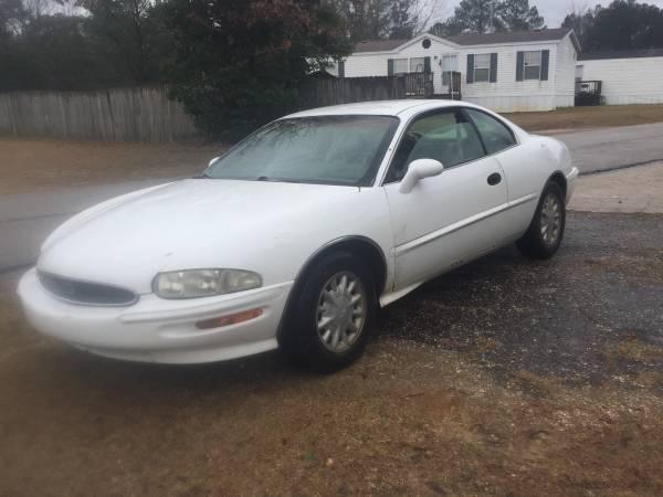 Photo 1997 buick riviera - $2,100 (New Brockton Alabama)