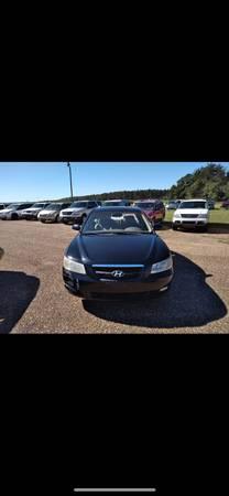 Photo 2006 Hyundai Sonata (CHADS USED CARS) - $3,000 (Hartford AL)