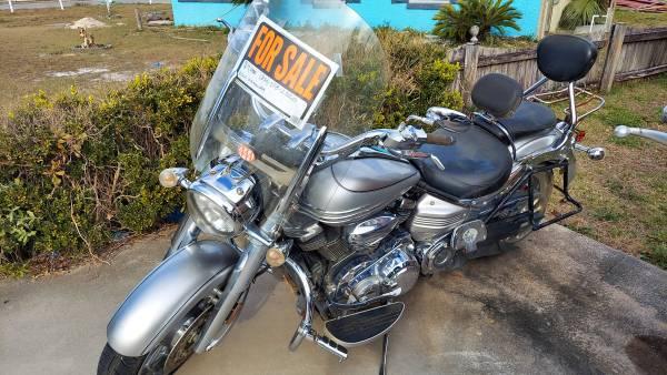 Photo 2006 Yamaha Stratoliner - $3,000 (Panama city)