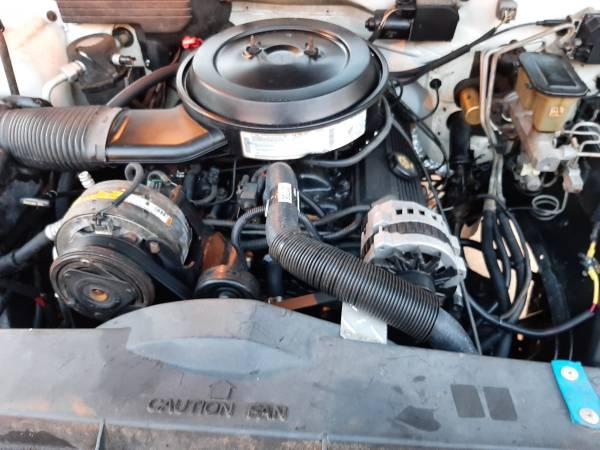 Photo 94 Chevy PU - $3,500 (Ozark)