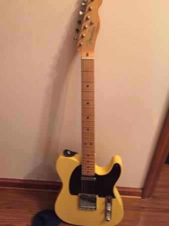 Photo Fender Road worn Telecaster - $600 (Opp)