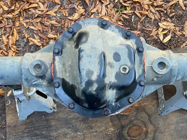 Photo Rubicon Rear Axle Casing - $2,250 (Abbeville)