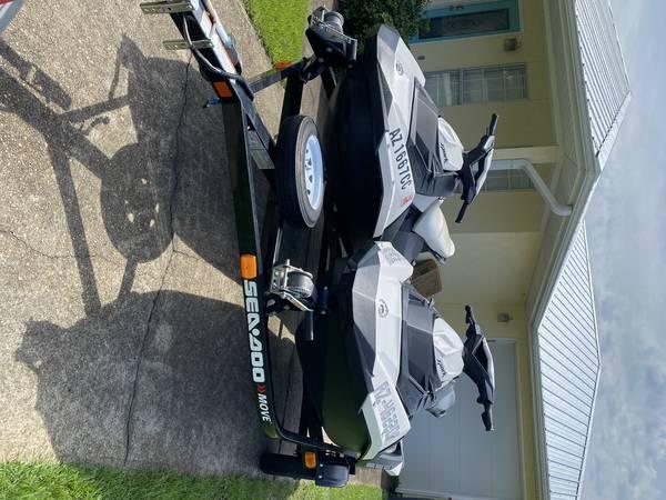 Photo Sea Doo Jet Ski39s - $15,000 (panama city beach)