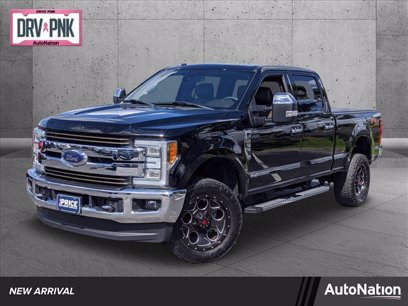 Photo Used 2017 Ford F250 Crew Cab King Ranch for sale