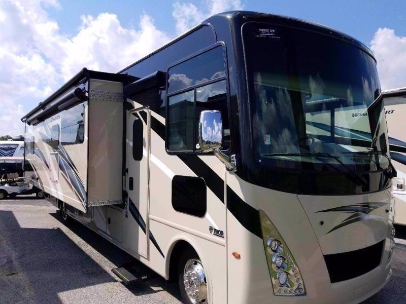 Photo 2021 Thor Motor Coach Windsport WINDSPORT 34R $ 167871