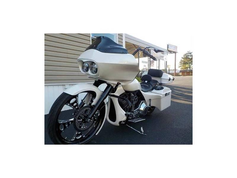 Photo 2005 Harley-Davidson FLTRI Road Glide-Custom $28000
