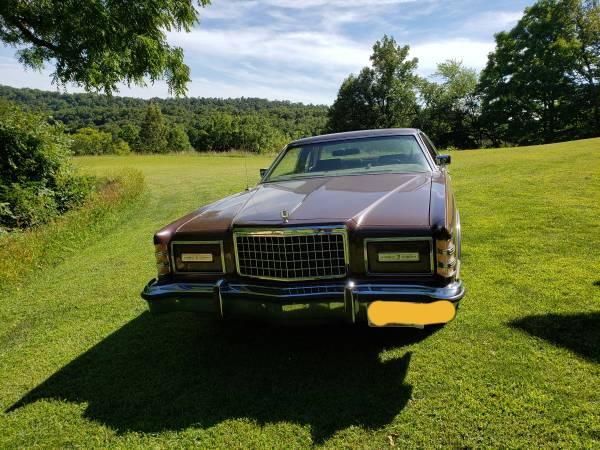 Photo 1978 Ford LTD - $6,500 (Lancaster)