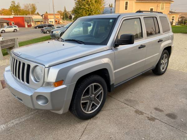Photo 2007 Jeep Patriot - $3,500 (Epworth)
