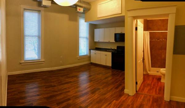 Photo All Brand New 1 Bedroom With Central HVAC on Bluff St (Dubuque)