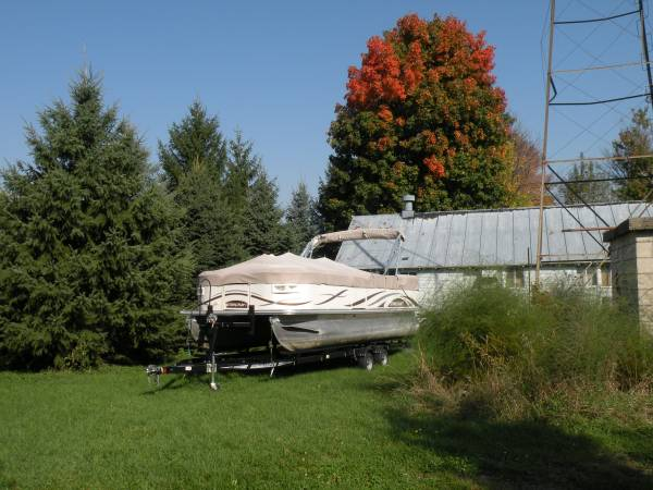 Photo Boat storage - outdoor, plus trailers, RVs, cers etc. - $999,999 (Middleton)