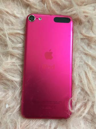 Photo IPod touch 6th Generation - $85 (Galena)
