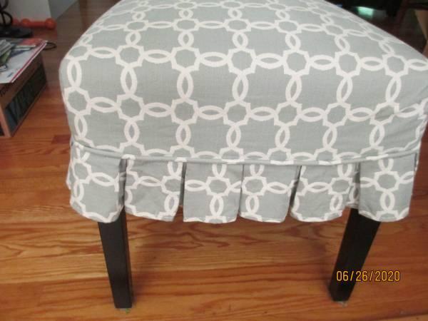 Photo PIER 1 Dining Chair - $25 (Dubuque)