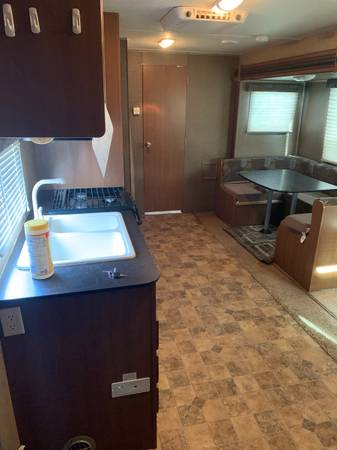 Photo RV FOR SALE - $12,000 (Janesville)