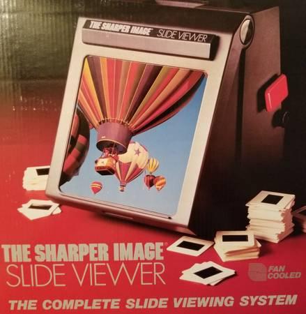 Photo Vintage photo slide viewer - $35 (Waunakee)