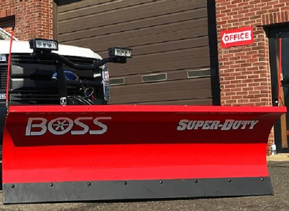 Photo 1-OWNER  RUST FREE 2OO9 FORD F250 SUPERDUTY SNOW PLOW - $18,999 (SHARP  GARAGE KEPT  AFFORDABLE)