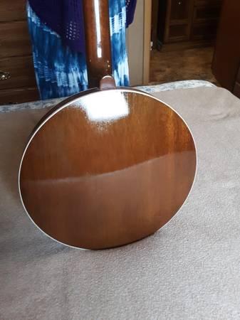 Photo 1964 Gibson Mastertone Banjo - $2,100 (Minong Wisconsin)
