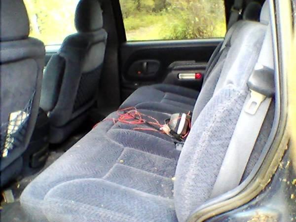 Photo 1995 GMC Yukon 4 x 4 240K miles - $700 (hibbing)