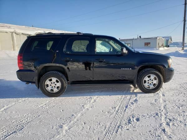 Photo 2007 chevy tahoe 4x4 FLASH SALE - $7000 (Virginia mn)