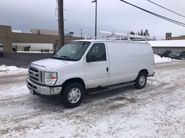 Photo 2012 Ford E250 Cargo Van - $3,950