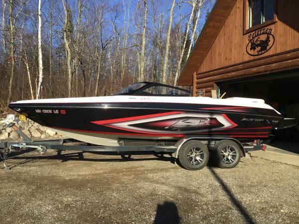 Photo 2015 Larson LSR - $44,950 (Lake Vermilion)