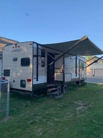 Photo 2018 keystone hideout - $21,000 (Soudan)