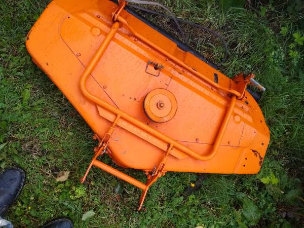 Photo Allis Chalmers Simplicity - $300 (Duluth)