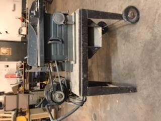 Photo Craftsman table saw antique - $200 (Bruno)