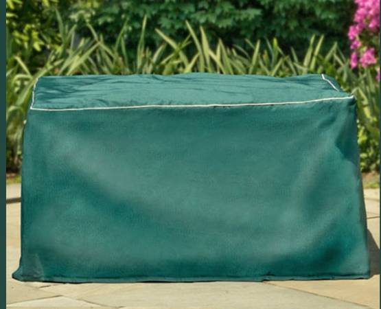 Photo Large Outdoor Furniture Covers (Duluth  Brimson)