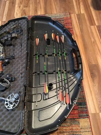 Photo Mathews outback cash only - $450 (Duluth)
