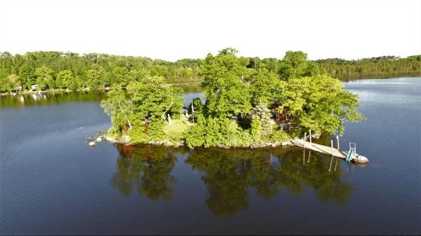Photo Old Oleary Island, Pelican Lake Orr MN-MLS137099 (Orr)