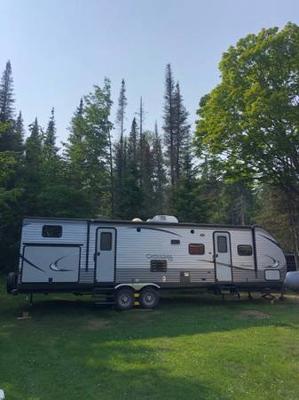 Photo Price Reduced 2017 Coachman Catalina - $22,500 (Duluth)