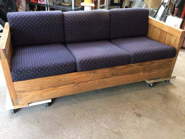 Photo Sofa This End Up - $300 (Duluth Heights)