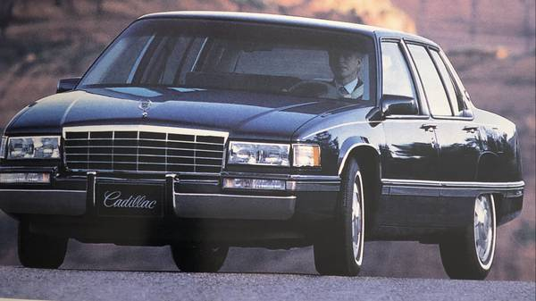 Photo Wanted Cadillac 1989-1993 Deville Fleetwood or Brougham - $4,000 (Duluth)
