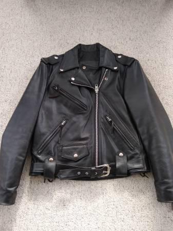 Photo Womens Harley Davidson Leather Jacket - $99 (Duluth)