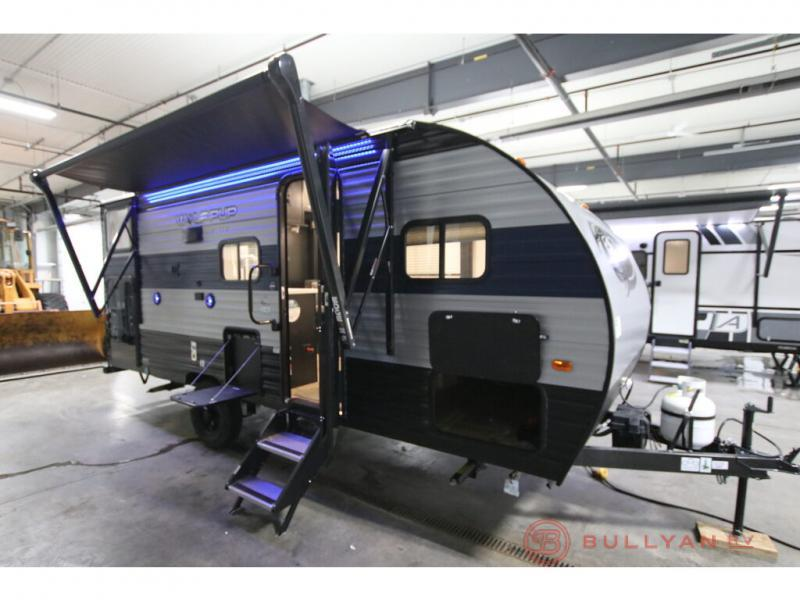 Photo 2021 Forest River Rv Cherokee Wolf Pup 17JG $19800