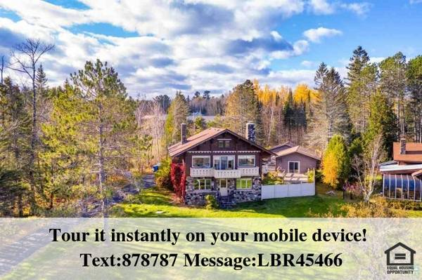 Photo stunning chalet style home with a charming guest house (Duluth)