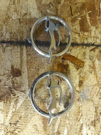 Photo 1963 64 chevy impala parts - $1 (Colorado springs CO)